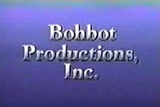 Bohbot Entertainment Studio Logo