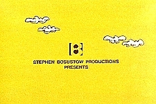 Stephen Bosustow Productions Studio Logo