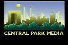 Central Park Media Studio Logo