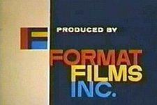 Format Films Studio Logo