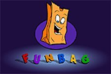 Funbag Animation Studio Logo