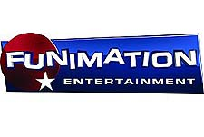 FUNimation Entertainment Studio Logo