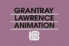 Grantray-Lawrence Animation Studio Logo