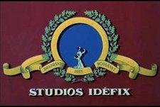 Studios Idefix Studio Logo