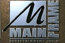 Mainframe Entertainment Studio Logo