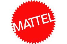 Mattel Studio Logo