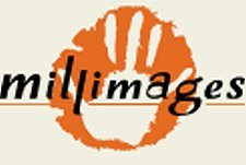 Millimages Studio Logo