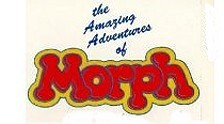 The Amazing Adventures of Morph Episode Guide Logo