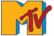 MTV Productions Studio Logo