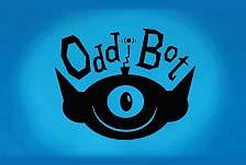 OddBot Studio Logo