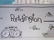 Paddington Makes A Bid Pictures To Cartoon