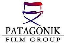 Patagonik Film Group Studio Logo