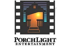 PorchLight Entertainment Studio Logo