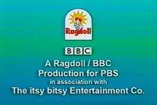 Ragdoll Studio Logo