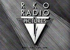 RKO Radio Pictures Studio Logo