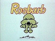 Roobarb Enterprises Studio Logo