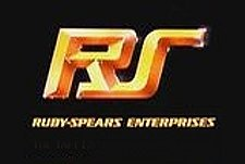 Ruby-Spears Productions Studio Logo