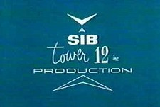 Sib-Tower 12 Productions Studio Logo