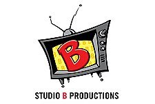 Studio B Productions Studio Logo