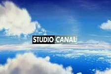 Studio Canal Studio Logo