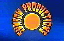 Sunbow Productions Studio Logo