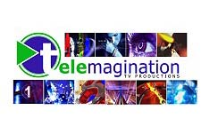 Telemagination Studio Logo
