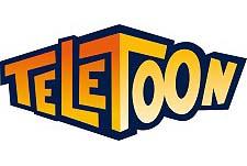 TeleToon Studio Logo