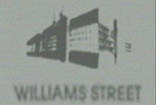 Williams Street Studio Logo