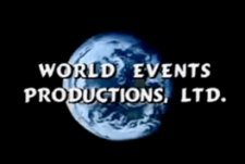World Events Productions