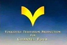 Yorkshire Television Studio Logo