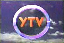 YTV Productions Studio Logo