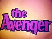 The Avenger Cartoon Picture