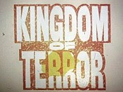 Kingdom Of Terror Cartoon Picture