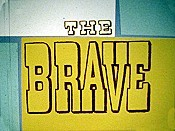 The Brave Cartoon Picture