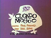 Cuckoo Magoo The Cartoon Pictures