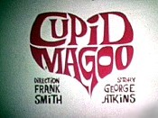 Cupid Magoo The Cartoon Pictures