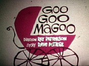 Goo Goo Magoo Cartoon Funny Pictures