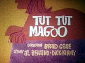 Tut Tut Magoo The Cartoon Pictures