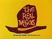 The Real McGoys Cartoon Picture