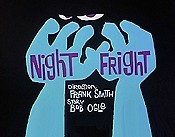 Night Fright Picture Into Cartoon