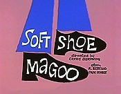 Soft Shoe Magoo Cartoon Picture