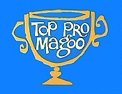 Top Pro Magoo Cartoon Character Picture