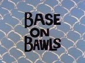 Base On Bawls Pictures In Cartoon