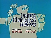 Prince Charming Magoo Picture Into Cartoon