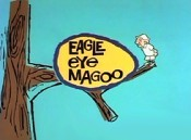 Eagle Eye Magoo Free Cartoon Pictures