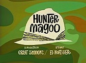 Hunter Magoo Picture Into Cartoon