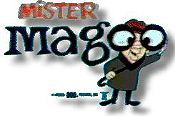 Mr. Magoo's Sherlock Holmes Free Cartoon Pictures