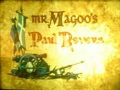 Paul Revere Picture Of Cartoon