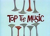 Top The Music Cartoon Picture