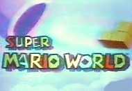 The New Super Mario World (Series) Cartoon Picture